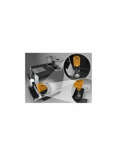 GIGA coffee grounds disposal function set*