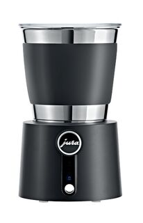 Jura Automatic Milk Frother Hot & Cold