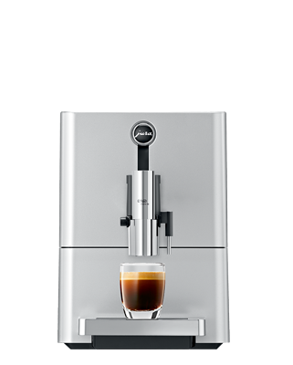 Jura Micro 90 One Touch Coffee Machine